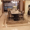 Dining Room Tile Patterns The Right Dining Room Tile