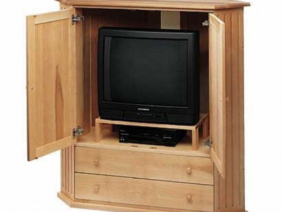 Furniture for TV in Different Rooms