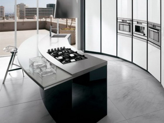 How to Get Luxury Contemporary Kitchen Designs