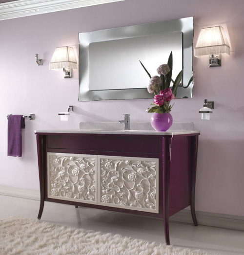 Build A Bathroom Vanity