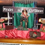 Caribbean Party Ideas