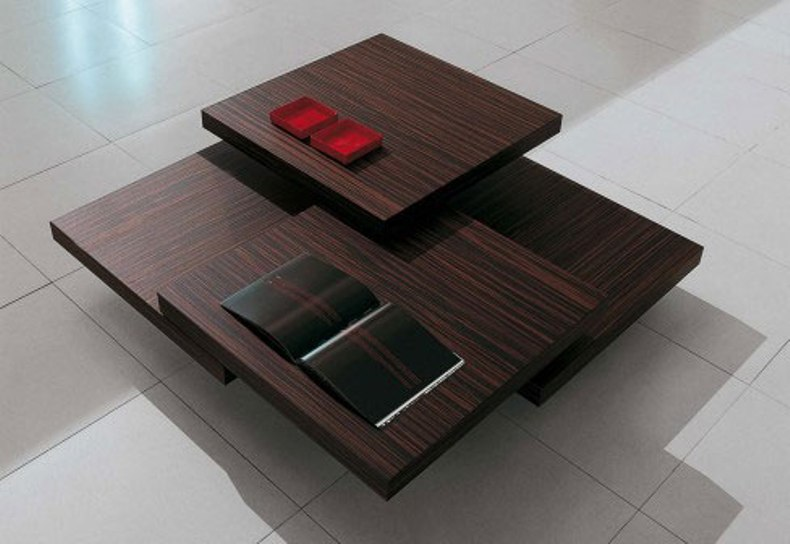 3 Ideas To Choose Coffee Table | Home Decor Report