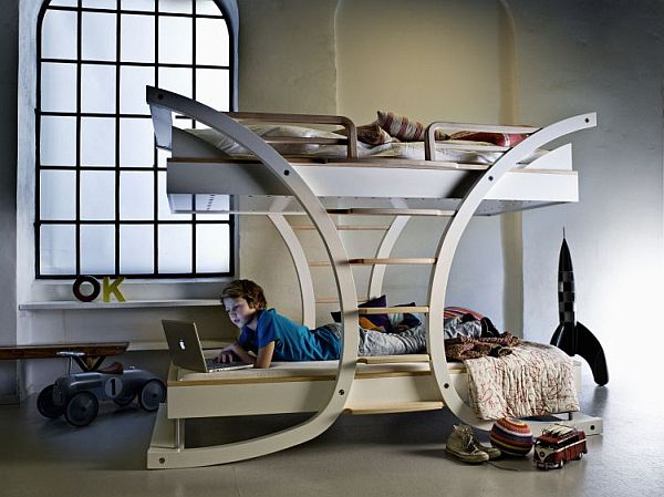 Cool Bedroom Furniture