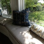 Custom Window Seat Cushions Indoor