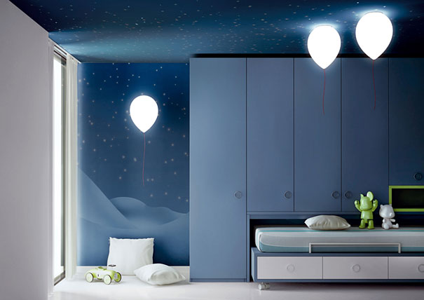 Lamps Kids Bedrooms