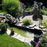 Pictures Backyard Landscape Designs