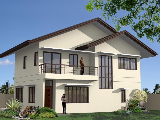 Ready Made House Plans Designs