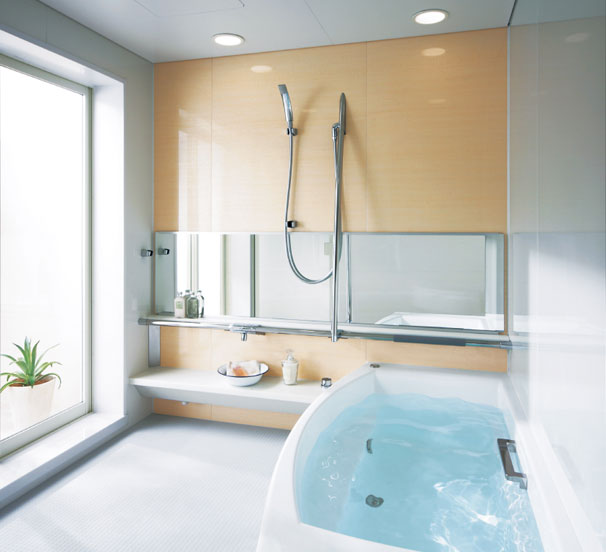 3 secrets to renovate small bathroom home decor report for Small bathroom ideas 2012