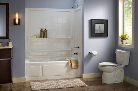 Small bathroom renovation ideas home decor report for Small bathroom ideas 2012