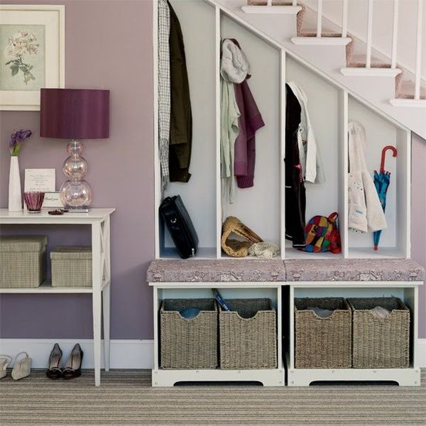 Small spaces good ideas home interior designers - Pinterest storage ideas for small spaces ideas ...