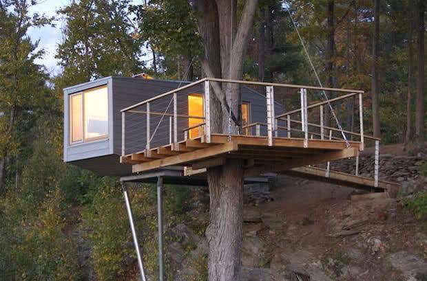 Tree Architecture Design