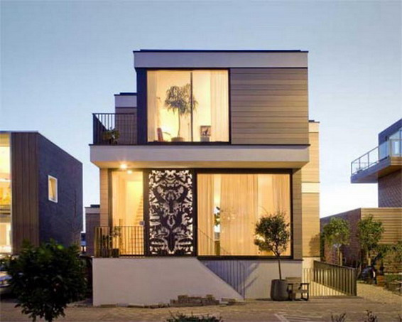 Unique Small Home Plans