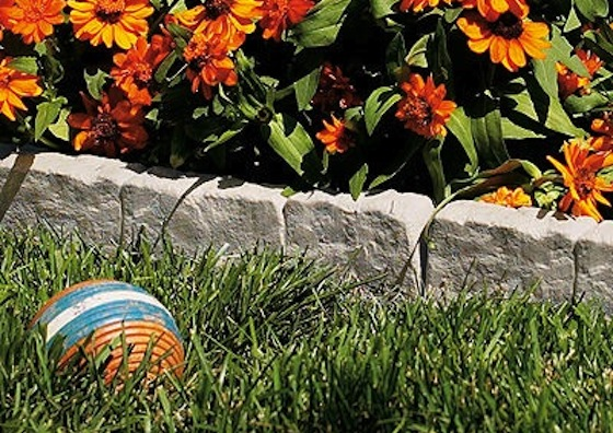 Garden Edging Material