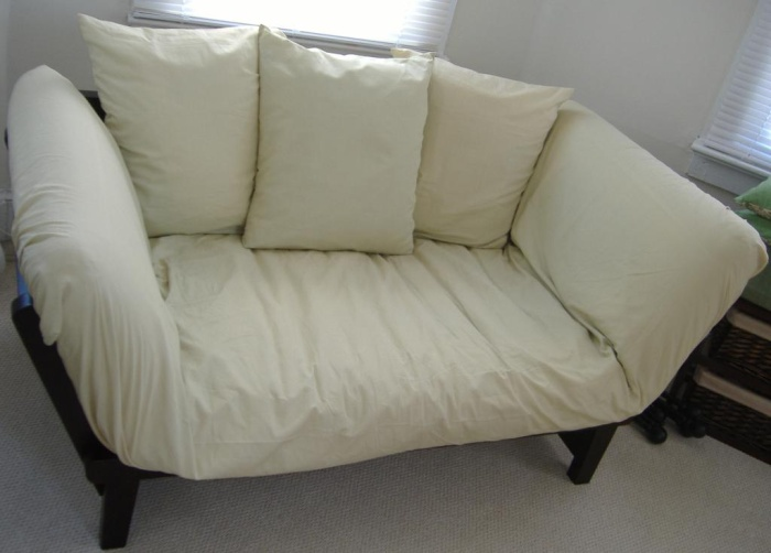 Studio Day Sofa Slipcover