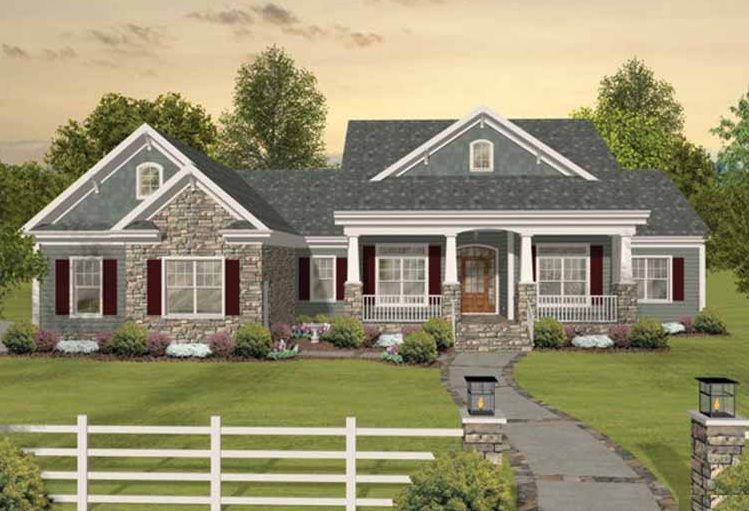 3 Bedroom House Plan Without Garage Home Decor Report