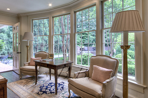 Bay window furniture home decor report for Bay window furniture