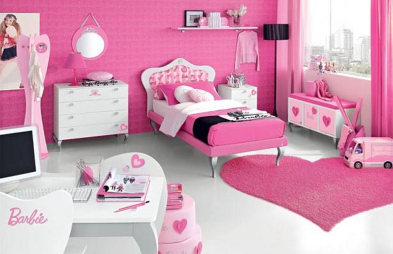 Best Girls Bedrooms