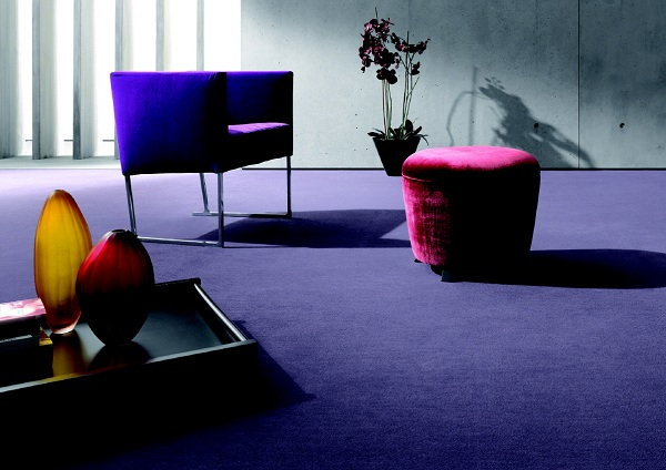 Blue Carpet Furniture