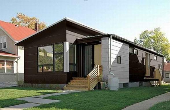 Build House Modular