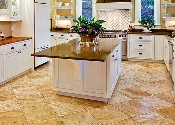 Comfort Tile Flooring