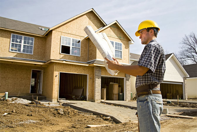 Cost of materials to build a house home decor report for Cost to build a new home