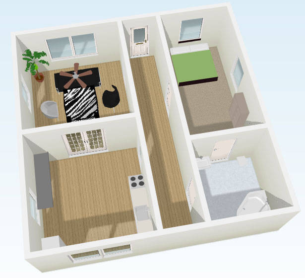Design A Room Online For Free
