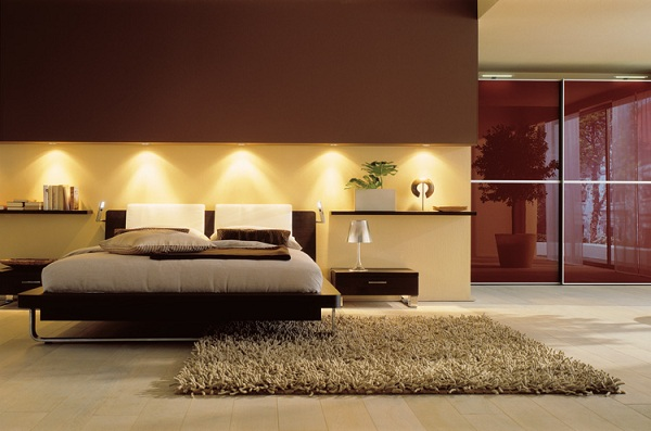 Design Big Bedroom