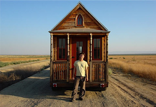5 Reasons To Buy Tiny House From Jay Shafer Home Decor