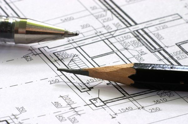 Make Blueprint House