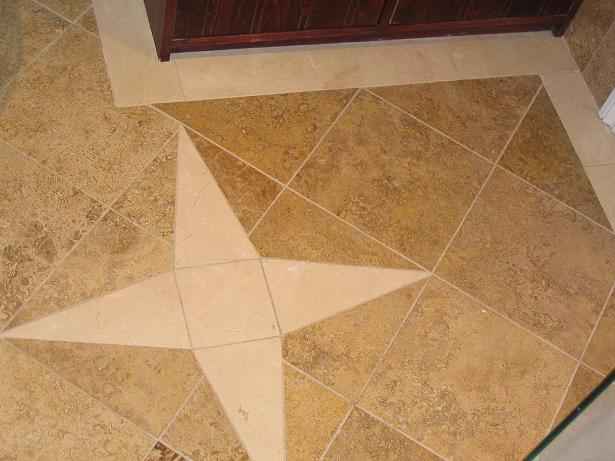 Marble Floor Tile Patterns