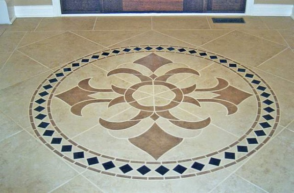 Marble Tiles Designs