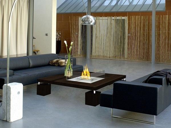 Modern Wooden Furniture