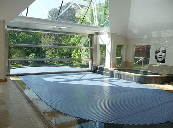 Pool House Design