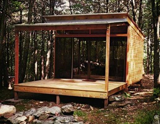 Small Cabins For Sale