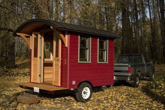 Small Portable Home