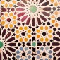 Square Fractal Patterns