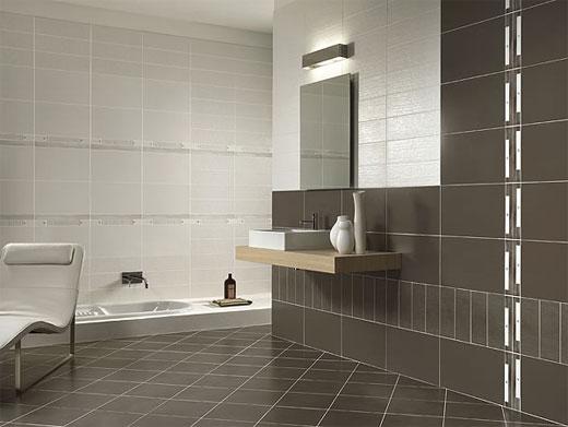 Stick Bathroom Tiles