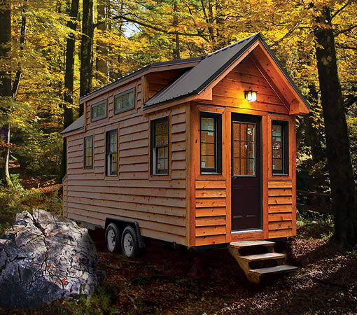 Tiny House Builders