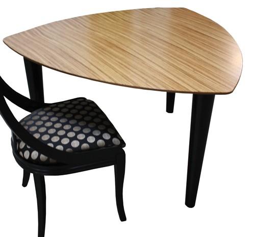 Triangular Table Top