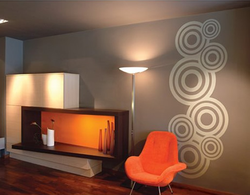 Unique Modern Wall Art