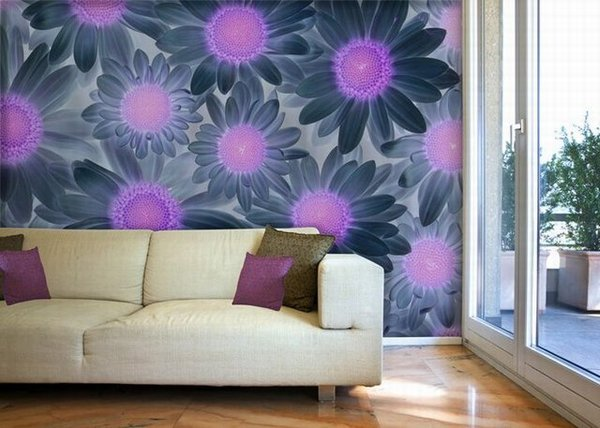 Wall Murals Wallpaper