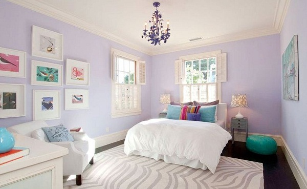 Girls Bedroom Design Pictures