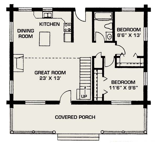 Tips To Plan Modern Floor Plans For Small House Home