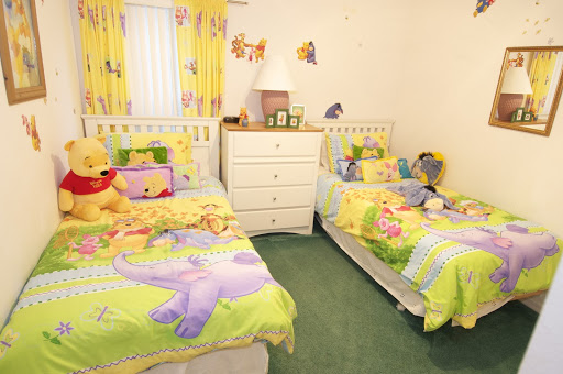 Bedroom Themes Teenage Girls