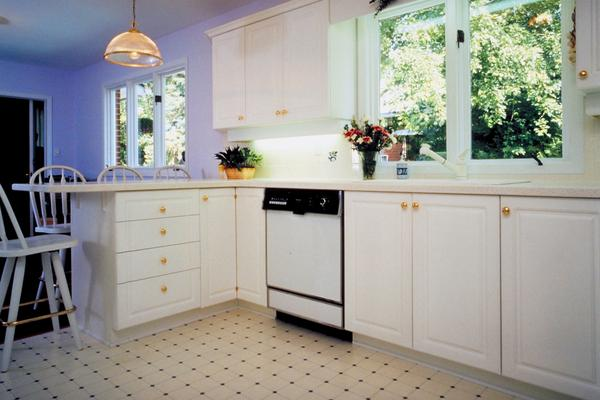Best Flooring For Kitchen