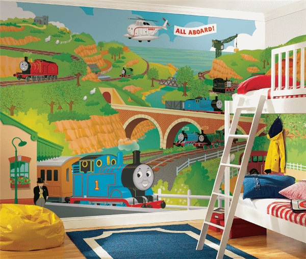 Boy Room Decorations