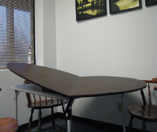 Card Table Extender