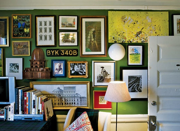 Style: Best Dorm Room Design Ever!