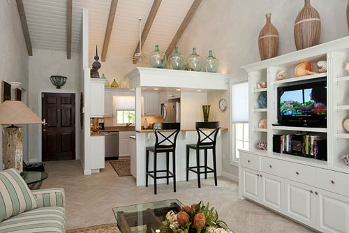 Tips To Decorate Kitchen With Cottage Style Home Decor Report