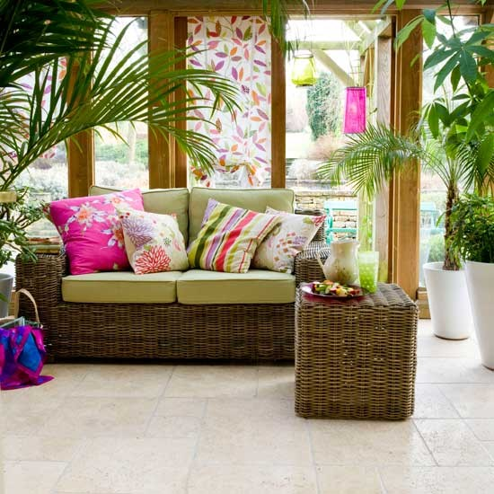 Garden Rooms Ideas